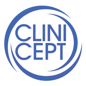 Clinicept logo